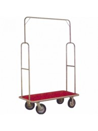 Luggage Trolley S.S.