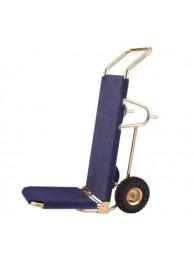 Luggage Trolley S.S. Folding