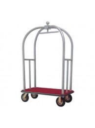 "Luggage Trolley SS Maharaja (24""x24"")"
