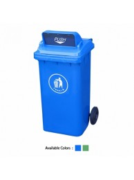 Conta Kleen Waste Bin 240 Ltrs. Imported