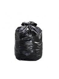 """Garbage Bag Black Medium (19"""" x 22"""")"""