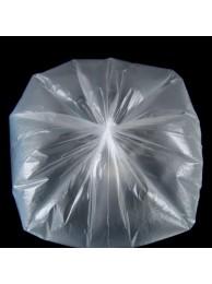 """Garbage Bag Transparent XL (30"""" x 37"""")"""