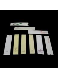 Comb (White/Ivory Logo Printed & Box)