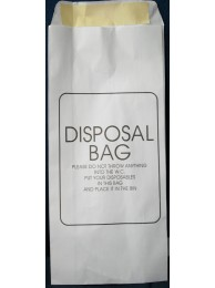 Disposable Bag Gazzatted