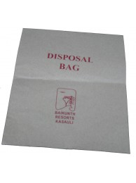 Disposable Bag Non Woven Fibre