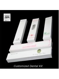 Dental Kit (Promise Paste(10gm) +Tooth Brush Transparent)