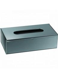 Face Tissue Dispenser - Stainless Steel (Imported)