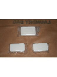 Guest Soap 25gm TFM 70% in Poly Pack
