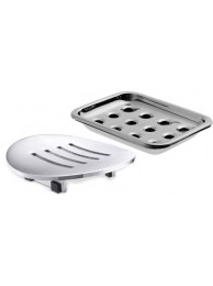 Soap Dish Stainless steel