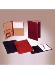 Guest Folder (Leather with Velvet Inside)