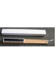 Executive Coat Brush – Natural