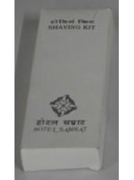 Shaving Kit With Glide Razor + Ace Shaving Cream