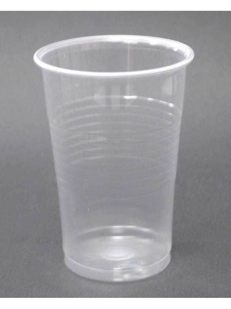 Plastic Glass 250 Ml 1000 Pcs