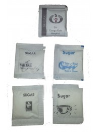 Sugar Sachet 5 gm (1 case = 2000)