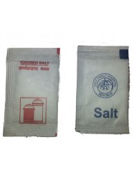 Salt Sachet 1gm (1 case = 10000)